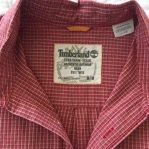 Timberland Shirts - Men's Timberland button-down shirt